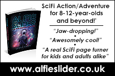 Alfie Slider