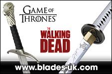 Blades UK