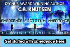 C.A. Knutsen