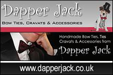 Dapper Jack