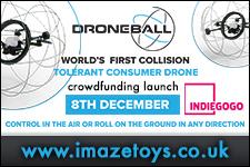 Droneball