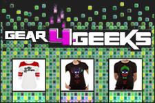 Gear 4 Geeks