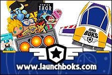 LaunchBoks