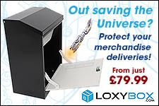 Loxy Box