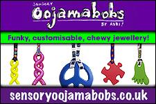 Sensory Oojamabobs