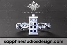 Sapphire Studios Design
