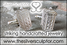 Silver Sculptor
