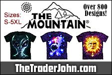 The Trader John