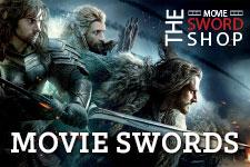 The Movie Sword Shop