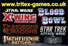 Tritex Games