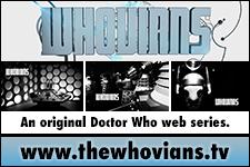 Whovians