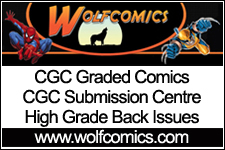 Wolf Comics