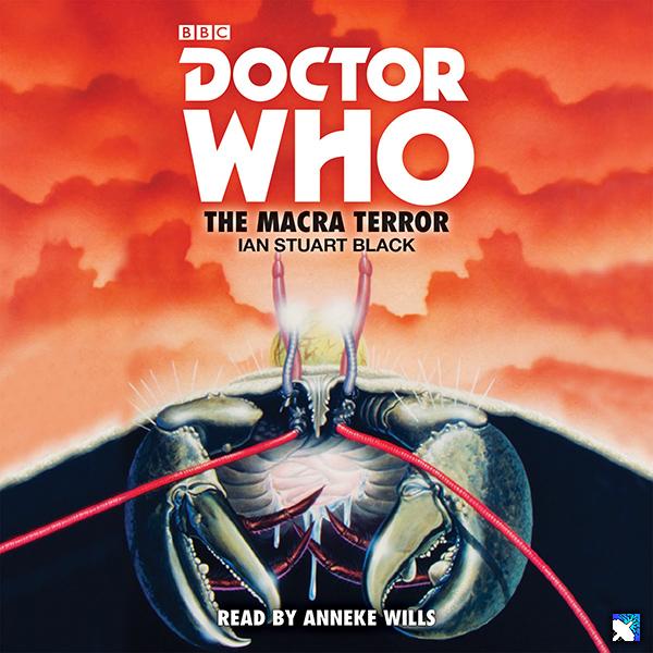 Doctor Who [04.07] The Macra Terror (novelisation) - Ian Stuart Black