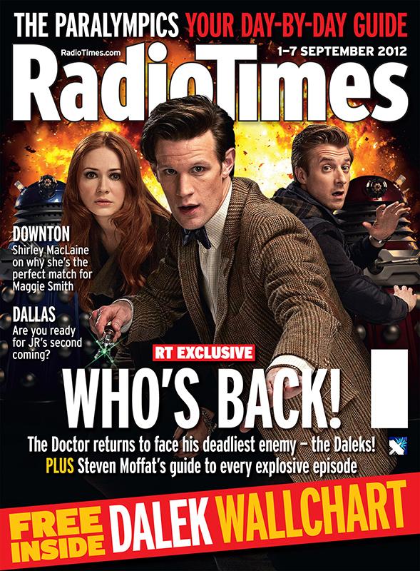 Season 7   doctor who   bbc america.