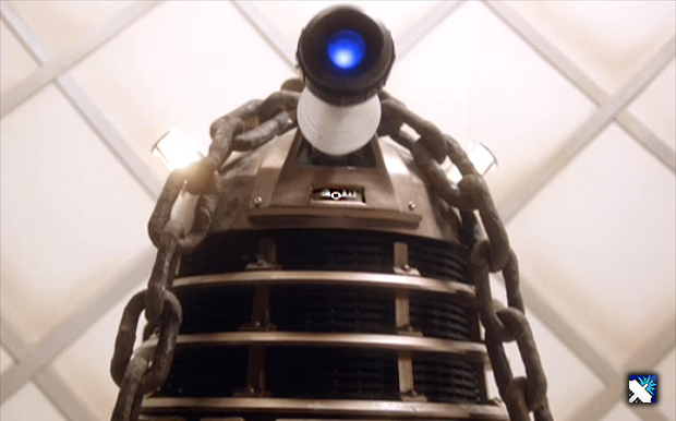 Doctor Who Online - Episode Guide - Doctor Who - Asylum of ...