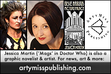 Arty Miss Publishing
