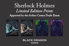 Black Dragon Press