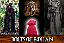 Bolts Of Rohan