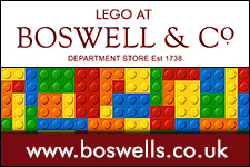 Boswells (Ends: 10th November 2016)