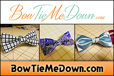Bow Tie Me Down