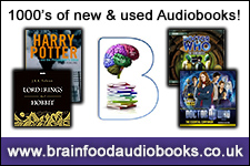 Brainfood Audiobooks