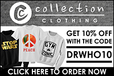 Collection Clothing