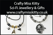 Crafty Miss Kitty