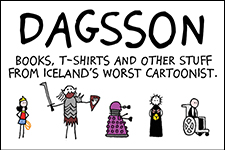 Dagsson