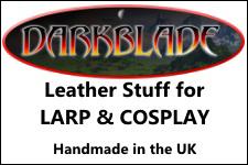 Dark Blade UK