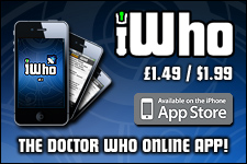 iWho - The Doctor Who App!