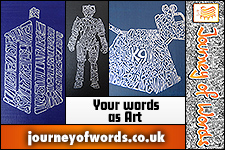Journey Of Words