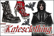Kate's Clothing