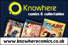 Knowhere Comics