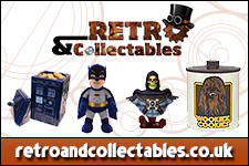 Retro And Collectables
