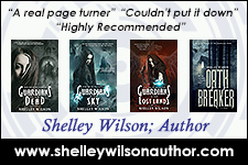 Shelley Wilson | Author