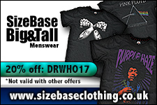 Size Base Clothing