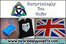 Surprisingly You Gifts