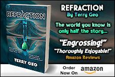 Terry Geo