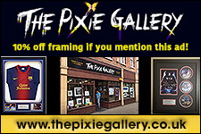 The Pixie Gallery