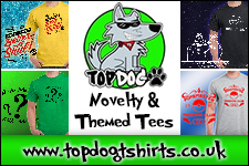 Top Dog T Shirts