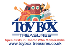 Toy Box Treasures