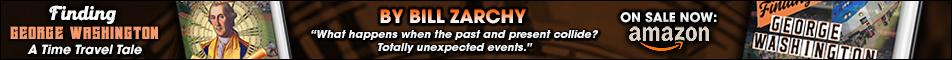 Bill Zarchy