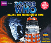 Daleks: The Mutation of Time - CD - Released: 3/6/2010