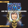 Doctor Who and... The Masque of Mandragora - CD - Released: 12/3/2009