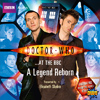 Doctor Who At The BBC: A Legend Reborn - CD - Released: 26/11/2009