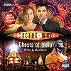 Ghosts of India - Released: 12/3/2009