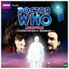Doctor Who And... Logopolis - CD - Released: 4/2/2010
