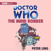 The Mind Robber - CD - Released: 6/8/2009