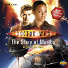 The Story of Martha - CD - Released: 4/6/2009