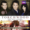 Torchwood: The Sin Eaters - CD - Released: 18/6/2009